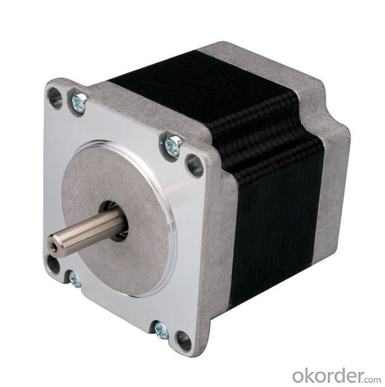 0.9degree 2phase Stepper Motor with High Torque