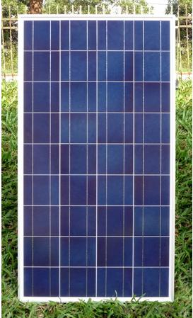 110WSolar Photovoltaic Panel CE TUV UL CERTIFICATE