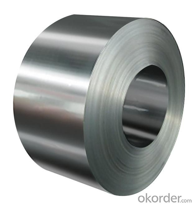 Hot Dipped Galvanized Steel Coils for Building