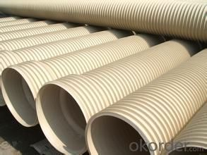 pvc pipe Wholesale High Quality Large Diameter
