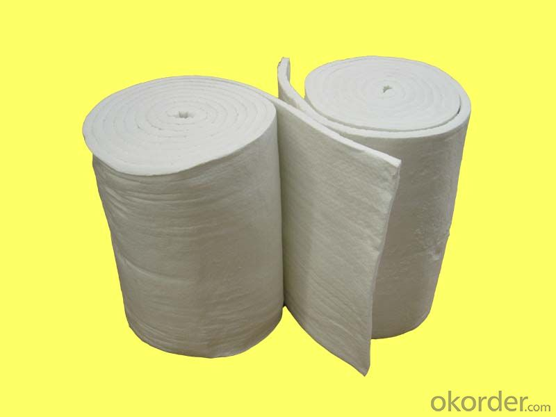 1300 superwool 607 ht refractory ceramic fibre blanket