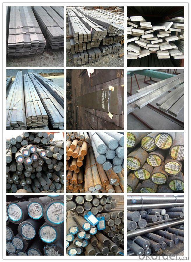 1080 Steel Round Bar from CNBM