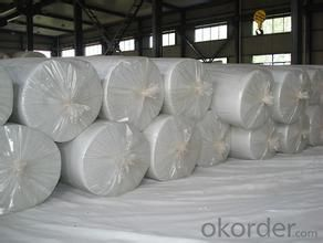 Non-woven Geotextile for Railway Construction