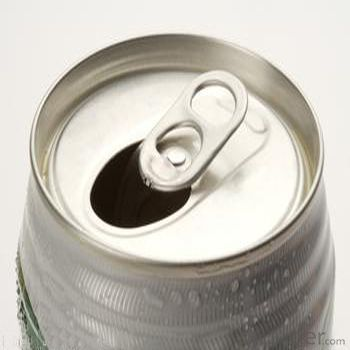 Aluminum Can Body Can stock Can Ring Pull