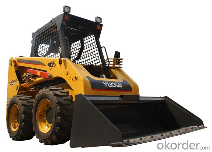 Loader High Cost Performance Gnhc100