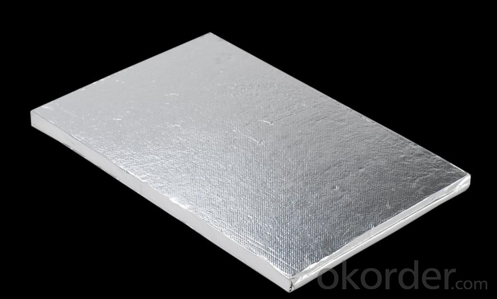 CERAMIC FIBER is  HIGH Temperature Fiber Ceramic Rigid Board
