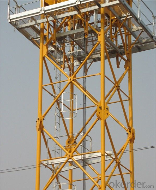 Tower Crane for Sale,Tower Crane Price manufacturer factory price TC5010