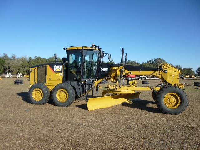 Buy Motor Grader Clg418 for Sale Road Machine 216HP Price
