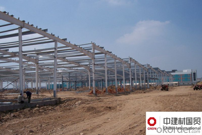 Light Steel Structure Car Garage For Sale Economic Proposal Cheap Steel Structure Store