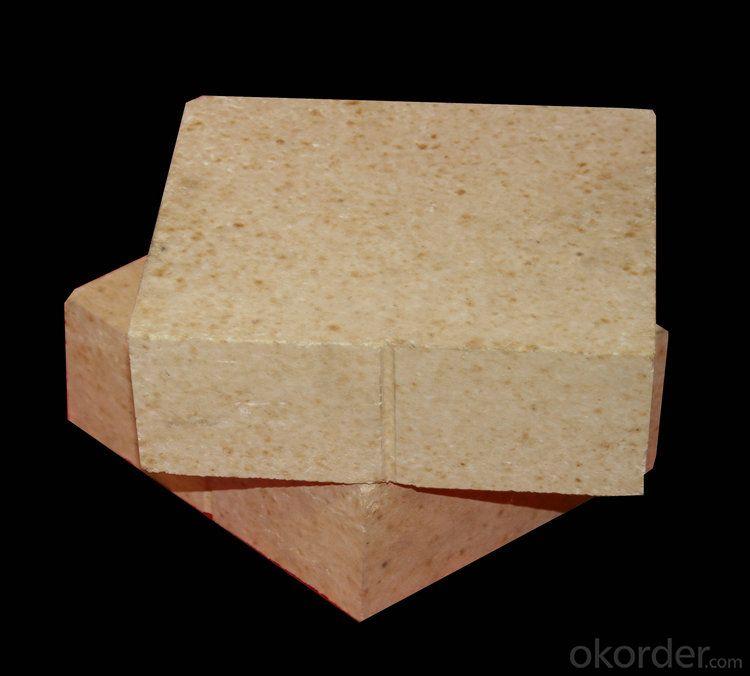 Magnesite Chrome Brick for Alumina Industry