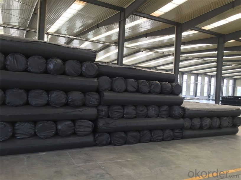 Road Wall Reinforcement  Mesh from Basalt Fiber