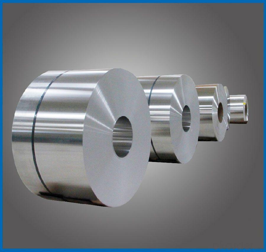 Buy Prime Quality 5005 H24 Aluminum Coil In Stock Price