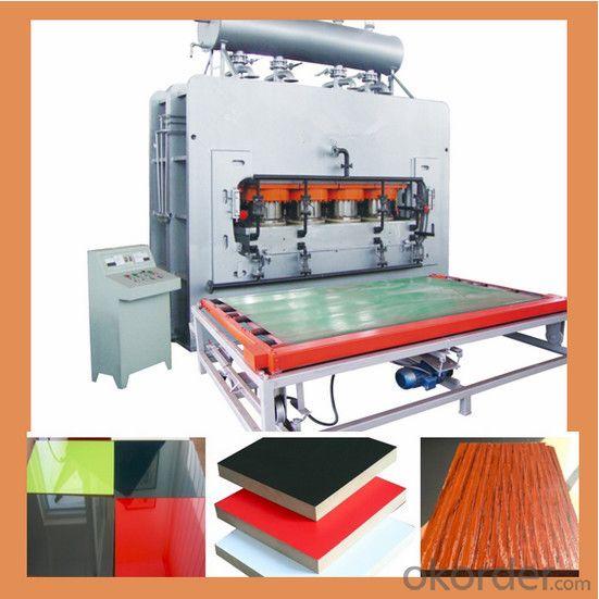 Wood Furniture Design Machine