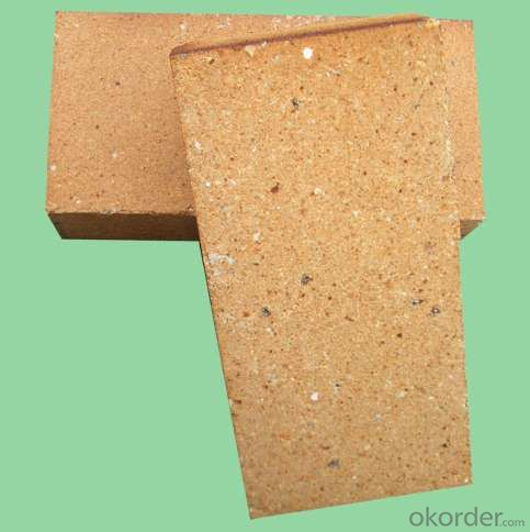 Refractory Brick with Quick Response Refractory Fire Brick for Aluminum Refinery