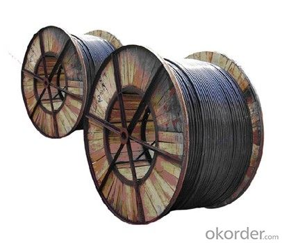3*240mm2 Copper Conductor Armoured Underground Cable