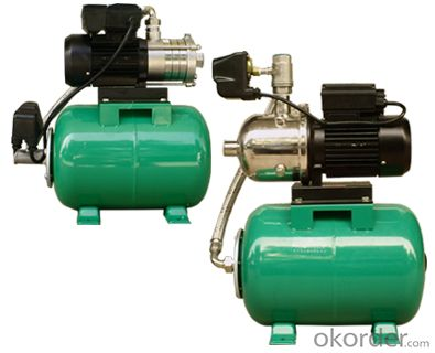 Water Supply Pump with High Quality (AUJS100s)