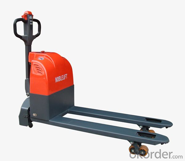 Pallet Truck with High Quality New 2t Semi-Electric