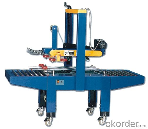 Case Sealer/ Sealing Machine