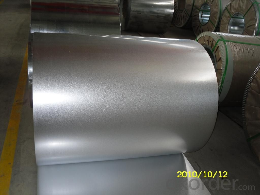 Electrical Cabinet Making Aluzinc 1.5mm Steel Sheet