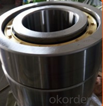 Cylindrical Roller Bearing , China Factory NJ 205 E