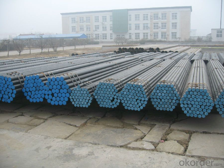 Steel Linepipe 5CT gas water oil steel pipe  linepipe