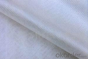 Glass fiber Woven Roving for Automoblie Fireplace Refractory