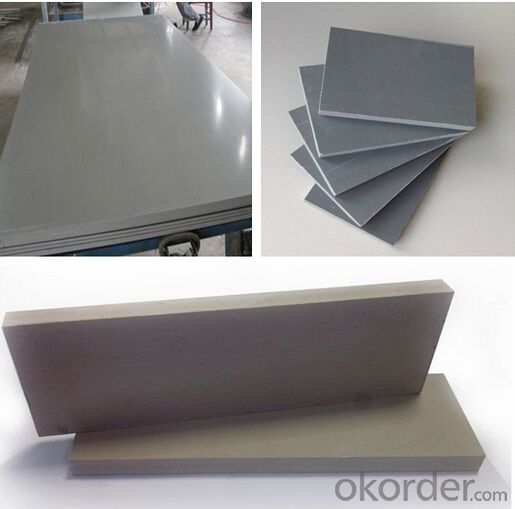 New Type Plastic Formworks for Wall and Slab