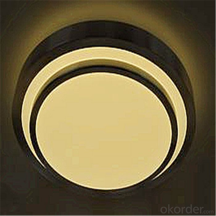 LED Flush Mount Ceiling Light Motion Sensor Ceiling Light