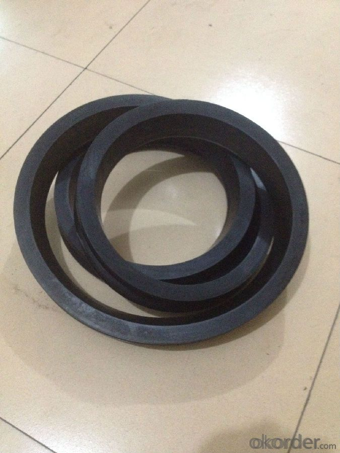 Gasket ISO4633 SBR Rubber Ring DN700 Sale