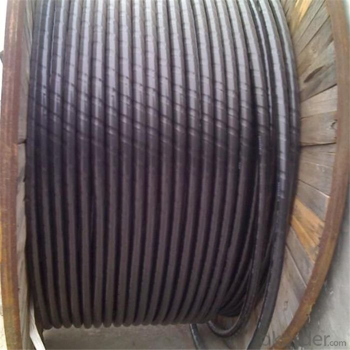 Pvc Insulated Electric Construction Cable