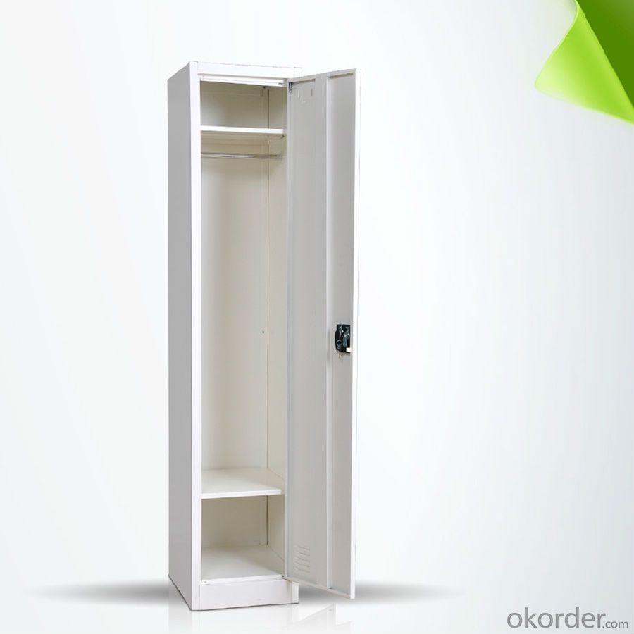 Buy Single Door Steel Cabinet Model Cmax 001 Price Size