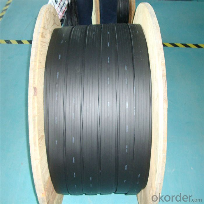 Copper Conductor Armoured Underground Cable
