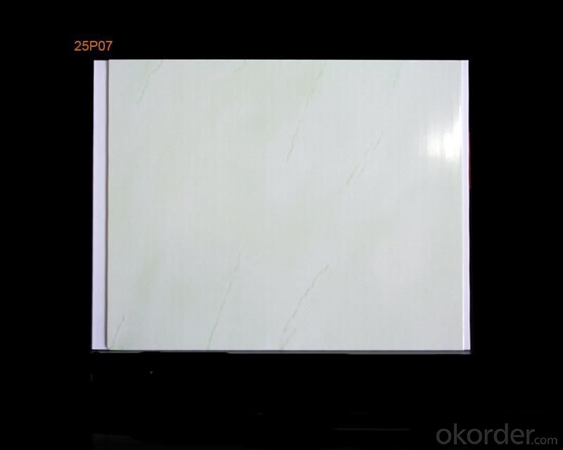 PVC Panel  Newly Design Competitive Pice