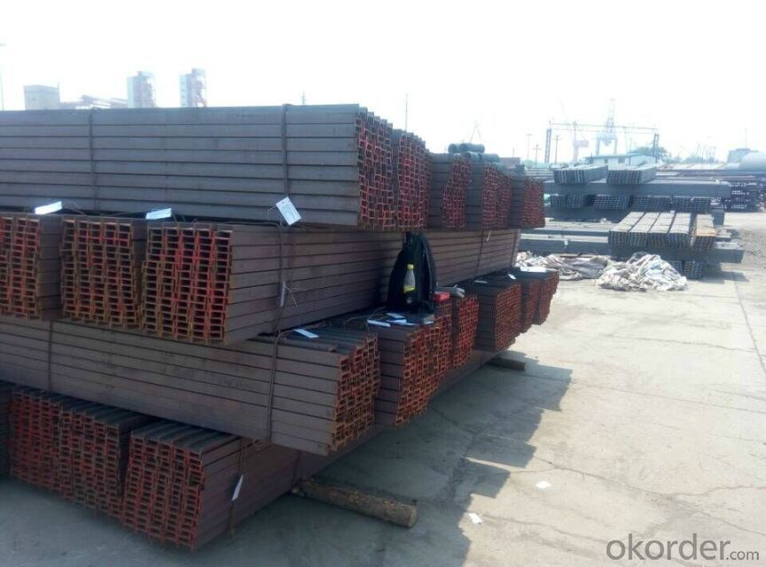 Hot Rolled I-Beam with Best Quality and Price