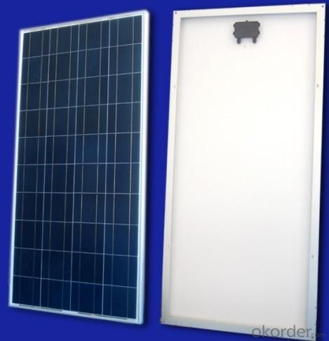260W Solar Panels 230W-320W with High Efficiency Best Price