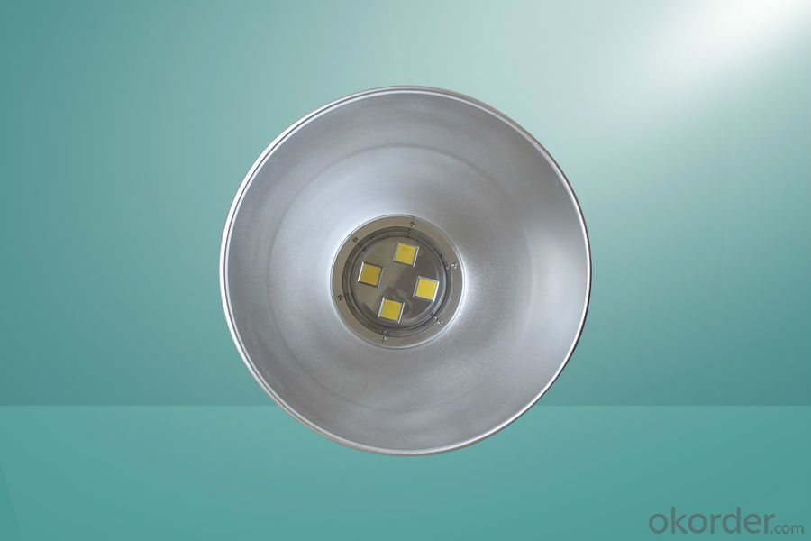 UL SAA CE ROHS Certificate 150W led high bay light meanwell driver outdoor industrial led light