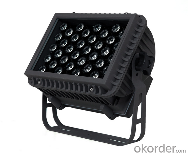 Bridgelux Chip Meanwell Driver ip65 Outdoor 50w Led Flood Light