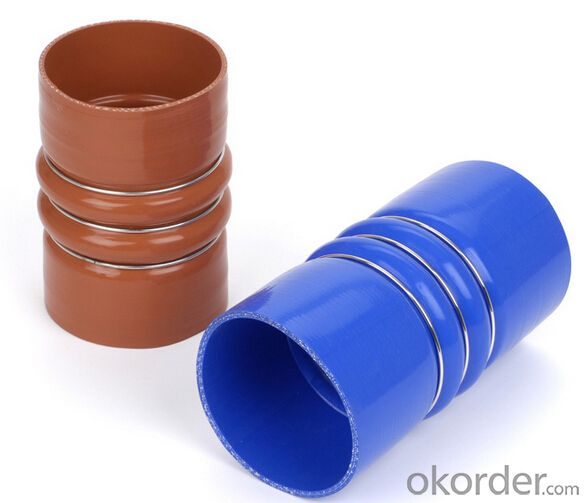 Radiator Silicone Hose for Motorsports with High Performance Quality