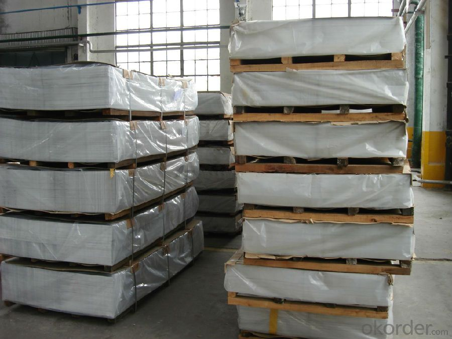 10 mm Aluminium Sheet for Industrial/ Construction/ Decorative