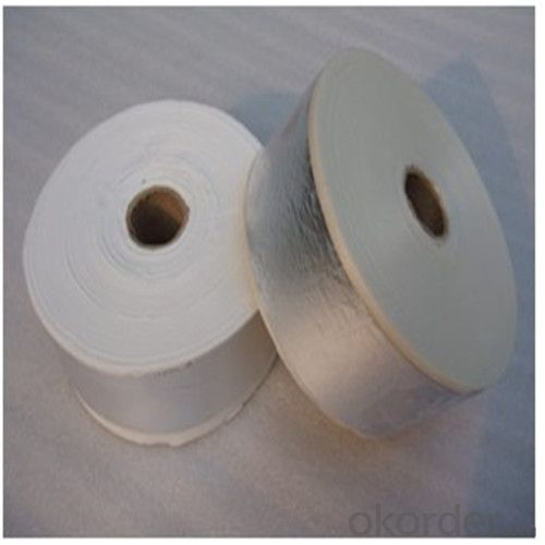 Cryogenic Insulation Paper for  Industrial Insulation