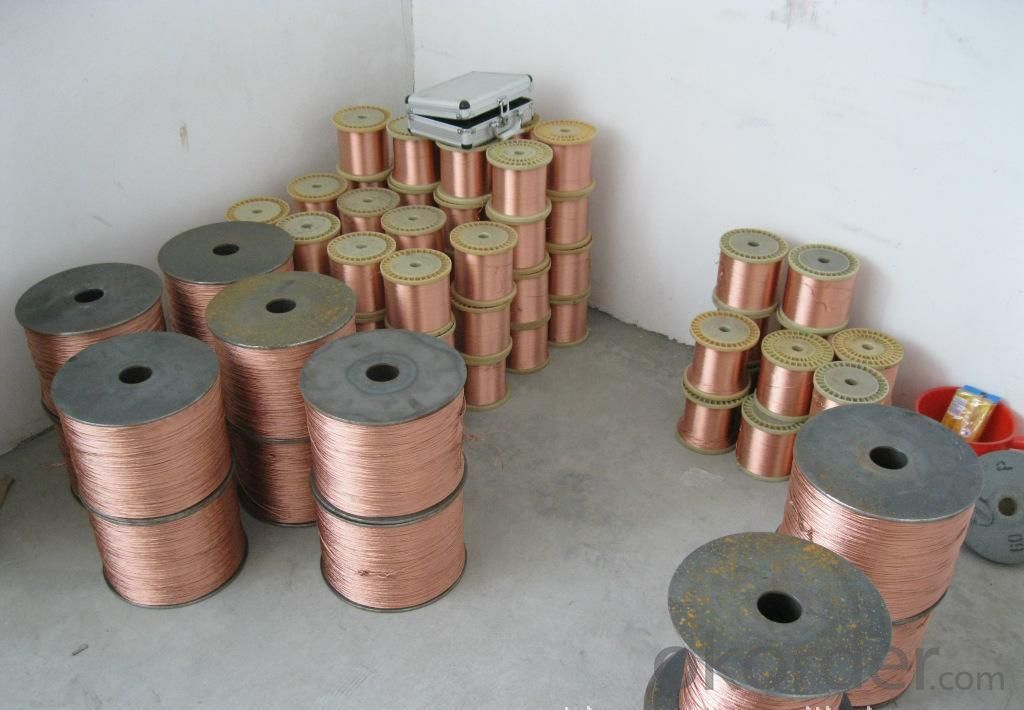 Steel Strand with Various of Specification