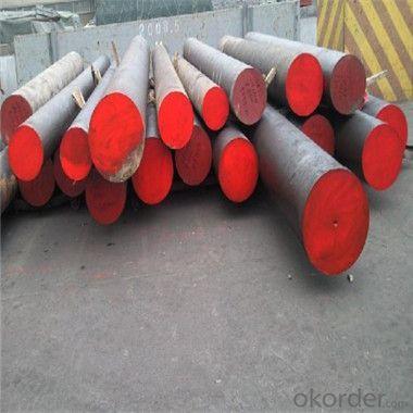 12L14 Steel Free Cutting Steel Round Bar