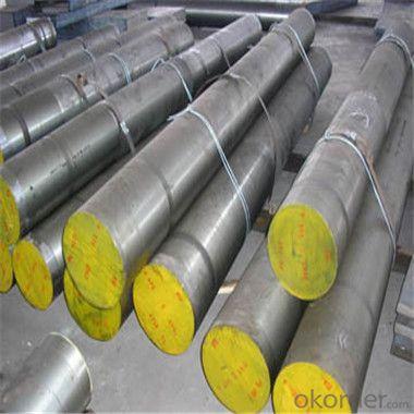 1.2344 / SKD61 Hot Work Die Steel Round Bar