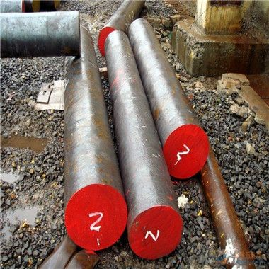 1.2080 Cold Work Die Steel Round Bar