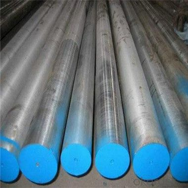 AISI 1045 Carbon Steel Round Bar