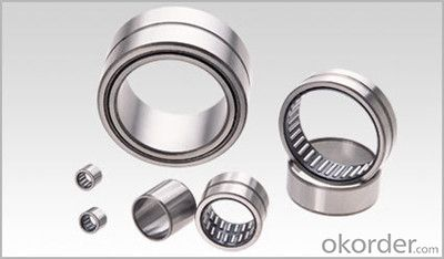 HK 1810 Drawn Cup Needle Roller Bearings HK Series High Precision