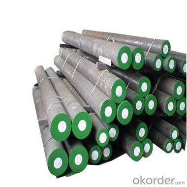 1.2311 Steel Round Bar