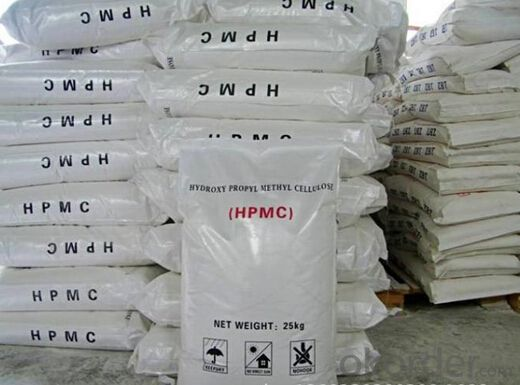 HPMC for Building Materials, 99 percent High Puirty