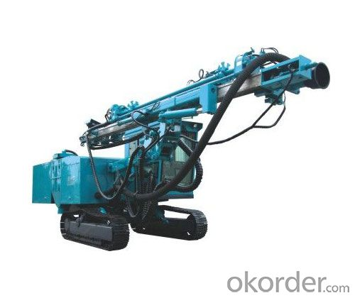 Buy ZYC100 Used Pile Driver Hydraulic Static Pile Driver