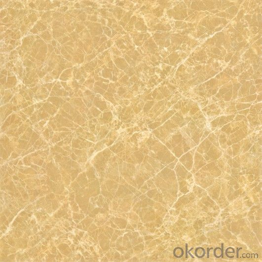 Polished Crystal Carpet Tiles With Gold